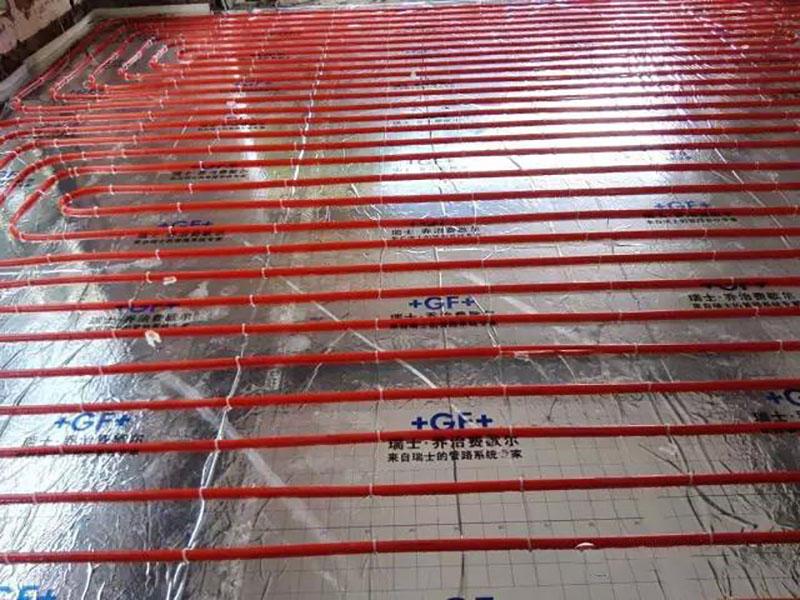 湖南betway88betway必威官网登录平台暖通地暖,木板使用地暖的注意事项!